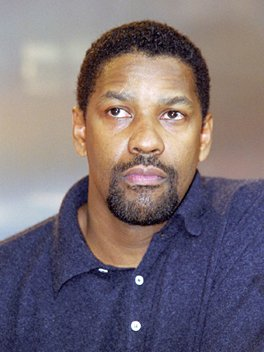 Denzel Washington - laws of attraction
