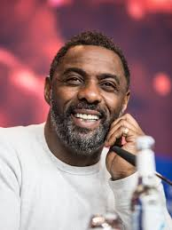 Idris Elba laws of attraction