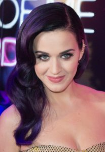katy perry law of attraction